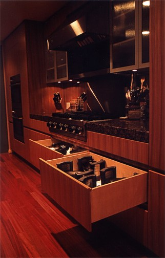 Elm Kitchen