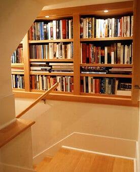 Books & Fir