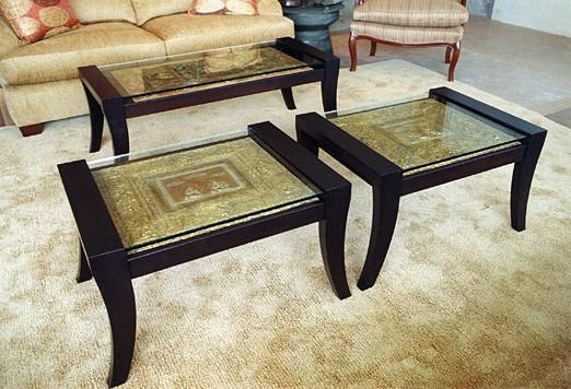 Thai Tables
