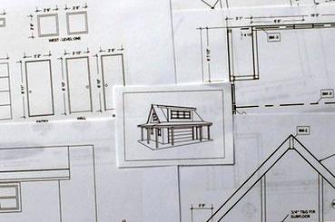 Coach House Design